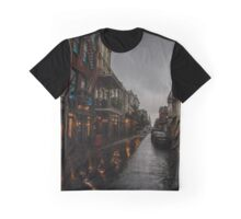 French Quarter Graphic T-Shirt