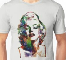 Mary watercolor Unisex T-Shirt