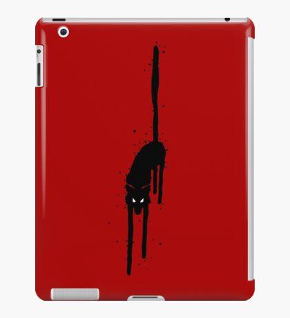 american werewolf iPad Case/Skin