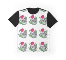 Poppy gems Graphic T-Shirt