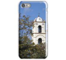 Ojai Post Office Tower iPhone Case/Skin