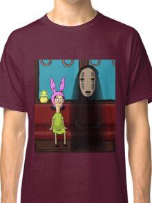 It Beats the Juice Caboose Classic T-Shirt