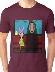 It Beats the Juice Caboose Unisex T-Shirt
