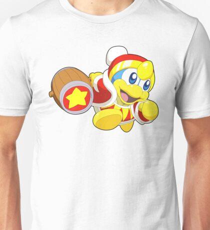 Super Smash Bros. King Dedede Unisex T-Shirt