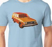 Volvo 245 Unisex T-Shirt