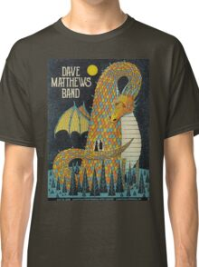 Dave Matthews Band, Tour 2016, Saratoga Performing Arts Center, Saratoga Springs, NEW YORK Classic T-Shirt