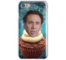 Really Surprising Nicolas Cage Meme iPhone Case/Skin