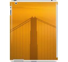 Golden Morning iPad Case/Skin