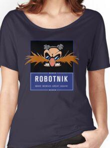 Robotnik 2016 Women's Relaxed Fit T-Shirt