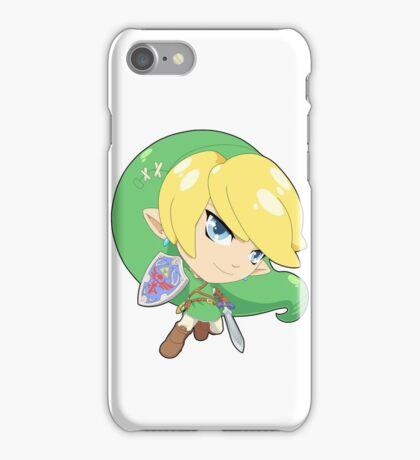 Super Smash Bros. Link iPhone Case/Skin