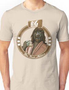 The Bear Abides Unisex T-Shirt