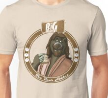 The Bear Abides Unisex T-Shirt