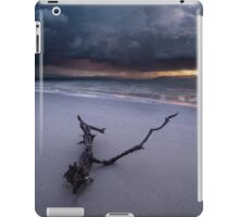 Beach Stick iPad Case/Skin