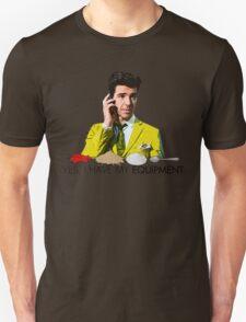 Utopia - Lee T-Shirt