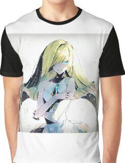Beautiful Lusamine Graphic T-Shirt