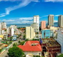 Nha Trang City  Sticker