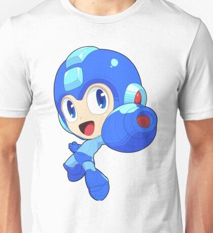Super Smash Bros. Mega Man Unisex T-Shirt