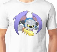 Super Smash Bros. Meta Knight Unisex T-Shirt