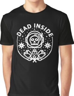 Dead Inside Graphic T-Shirt