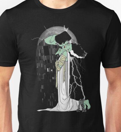 love beyond death Unisex T-Shirt