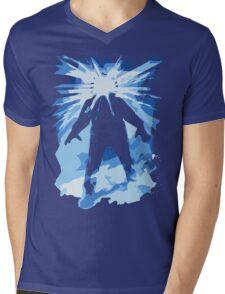 thing Mens V-Neck T-Shirt