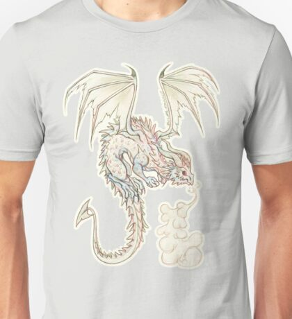 The Armor Dragon Adolescent Unisex T-Shirt