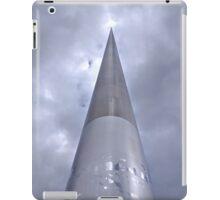 The Spire - Dublin, Ireland iPad Case/Skin