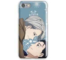 Victuuri 2 iPhone Case/Skin