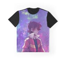 Sky Keith Graphic T-Shirt