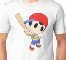 Super Smash Bros. Ness Unisex T-Shirt