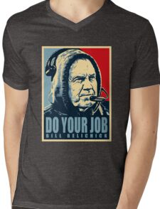 bill belichick Mens V-Neck T-Shirt