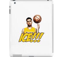 Iceboy iPad Case/Skin
