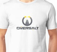 Overwatch salt Unisex T-Shirt