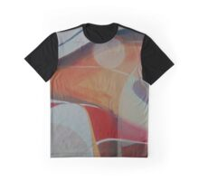 Abstract composition 176 Graphic T-Shirt