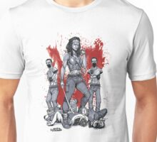 Michonne killer Unisex T-Shirt