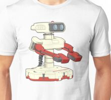Super Smash Bros. ROB Unisex T-Shirt