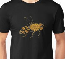 Honey Bee Men's Graphic T Shirt Unisex T-Shirt