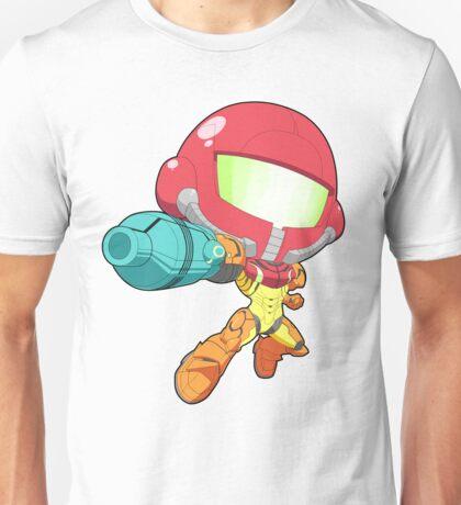 Super Smash Bros. Samus Unisex T-Shirt