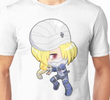 Super Smash Bros. Sheik Unisex T-Shirt