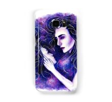 Even if I'm Dreaming, I'm Dreaming With You Samsung Galaxy Case/Skin