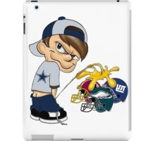 piss on Giants,Redskins,Eagles iPad Case/Skin
