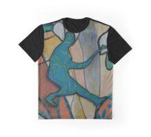 Urban Culture - Urban Magic Graphic T-Shirt
