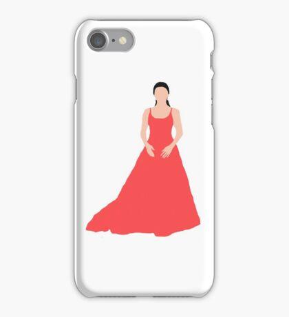 Selena AMA 2016 iPhone Case/Skin