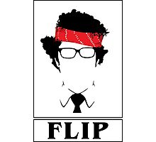 it crowd Photographic Print