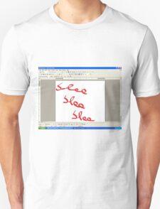 Blaa Blaa T-Shirt