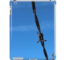 ferric oxide iPad Case/Skin