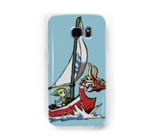 The Hero and the King Samsung Galaxy Case/Skin