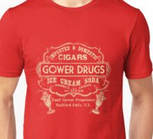 Gower Drugs - Bedford Falls Unisex T-Shirt