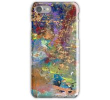 style shot 1 lichen: a personification  iPhone Case/Skin