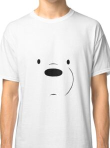 Ice Bear Classic T-Shirt